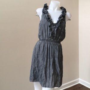 Dress by Sisley
